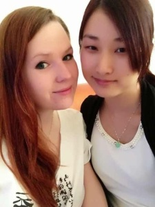 Me and My BF's Sister