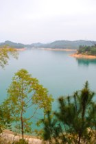 Wanlv Lake