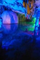 Heyuan Longyan Cave